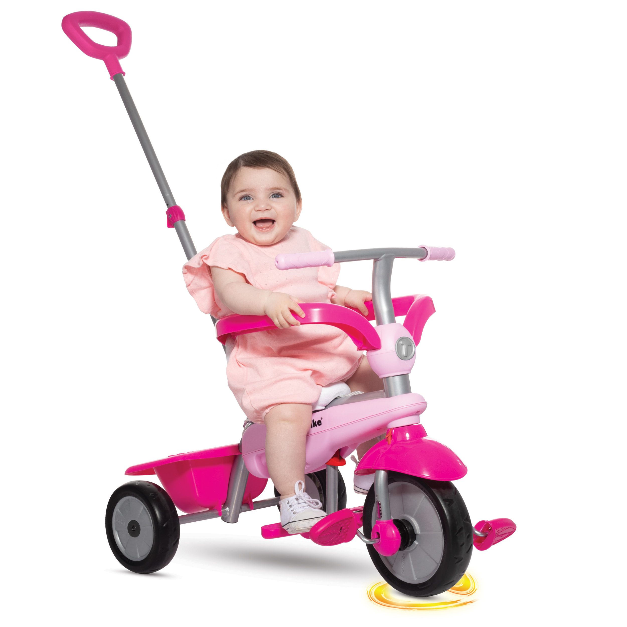 d529f5fb0f4 smarTrike Lollipop 3 in 1 Trike, Blue - Walmart.com