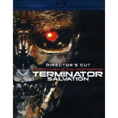 Terminator: Salvation (Blu-ray)