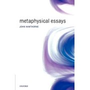 Metaphysical Essays