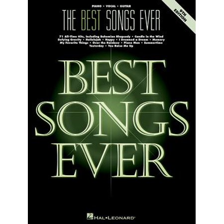 The Best Songs Ever - The Best Halloween Songs Ever