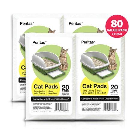 Breeze Cat Litter Pads