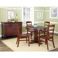Home Styles Aspen Kitchen Furniture Collection Rustic Cherry Finish