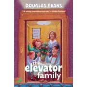 The Elevator Family (Paperback)