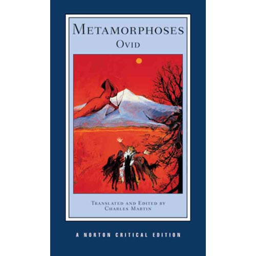 Metamorphoses: A New Translation Contexts Criticism