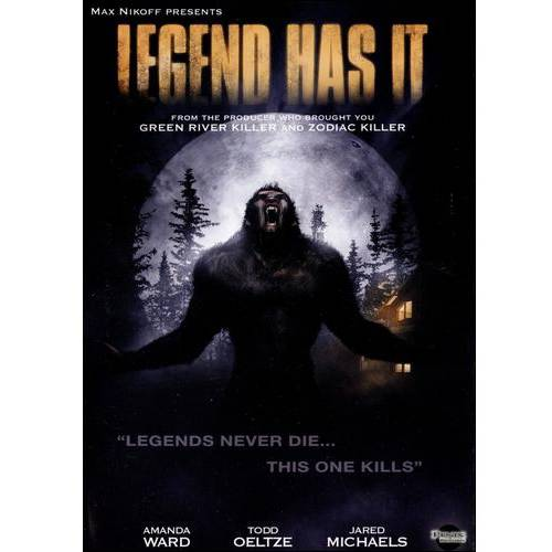 Image of Legend Has It