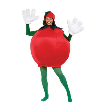 // Tomato Costume// - Tomato Sauce Costume