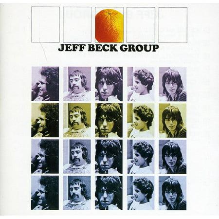 Jeff Beck Group (CD)