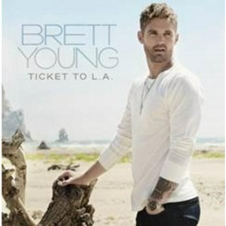 Ticket To L.A. (Vinyl)