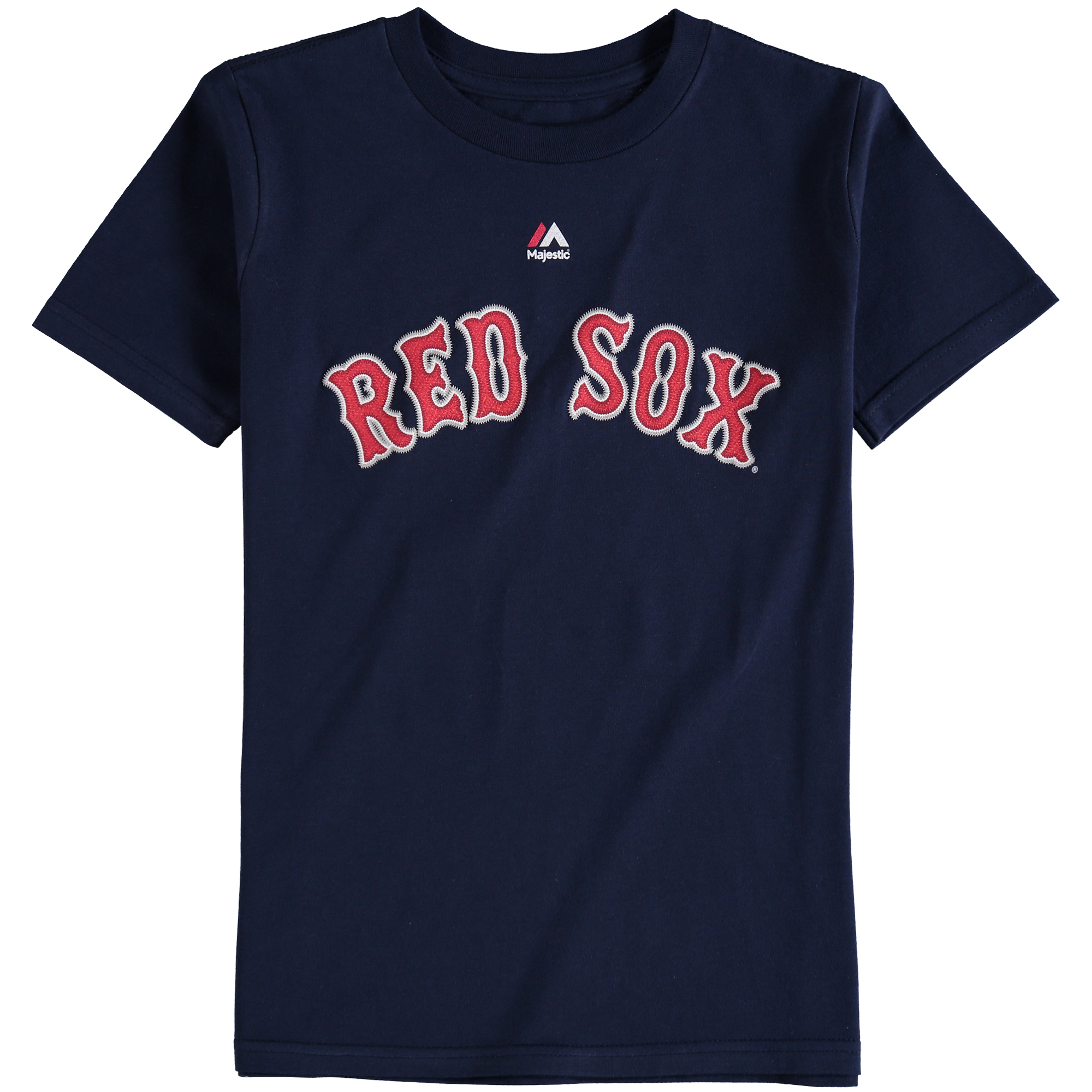 Chris Sale Boston Red Sox Majestic Youth Player Name & Number T-Shirt - Navy