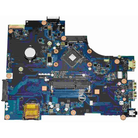 Y3PXH Dell Inspiron 15 3531 Laptop Motherboard w/ Intel Pentium N3530 2.16GHz...
