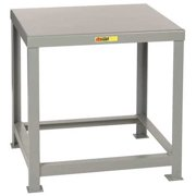 "Little Giant MTH1-3036-30 Steel Work Table, 36"" W"