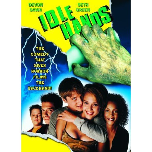 Idle Hands (Full Frame) by IMAGE ENTERTAINMENT INC