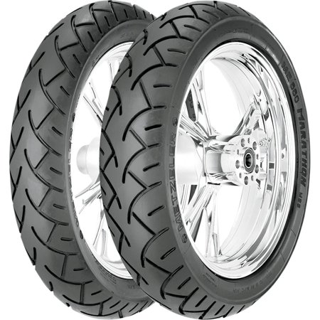Metzeler 1808200 ME880 Marathon Rear Tire -