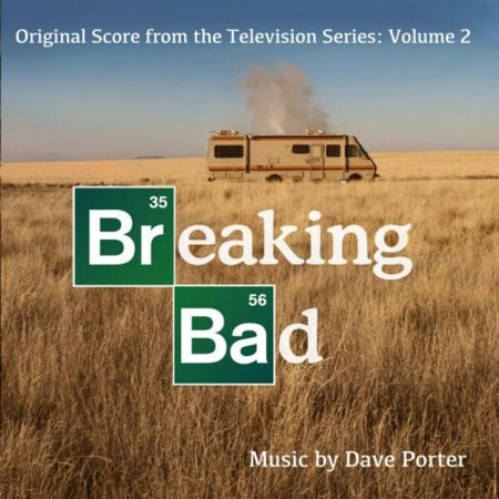 Breaking Bad: Original Score From The Television Series Volume