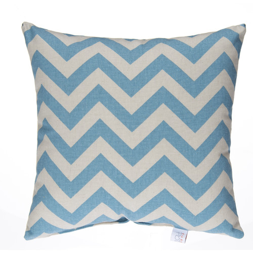 Glenna Jean North Country Cotton Throw Pillow