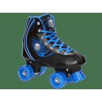 Epic Rock Candy Kids Quad Roller Skates