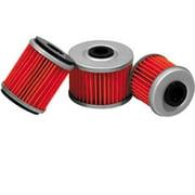 MSR HP Paper Oil Filter Fits 07-12 KTM 250 XC-F