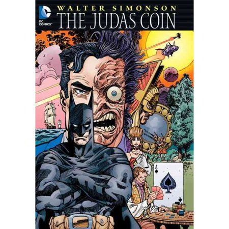 The Judas Coin by
