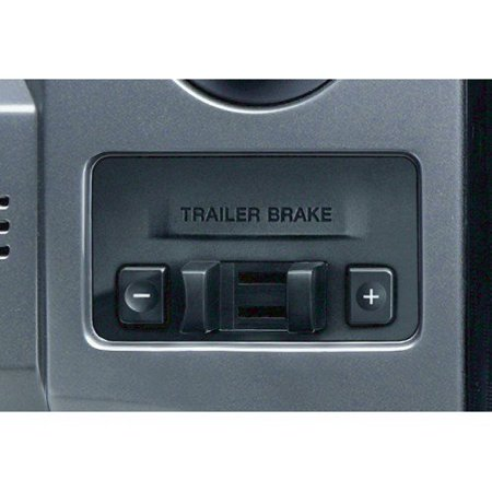 OEM Ford F-150 Brake Controller Module Kit w/ Relays,
