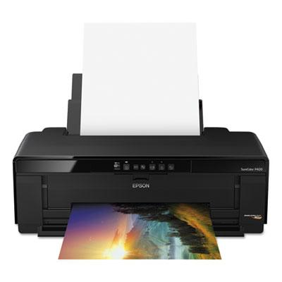 Epson SureColor P400 Wide Format Inkjet Printer by Epson