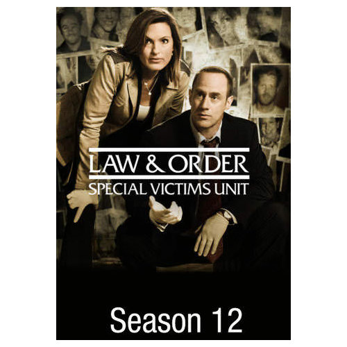 Law and Order: Special Victims Unit: Season 12 (2010)