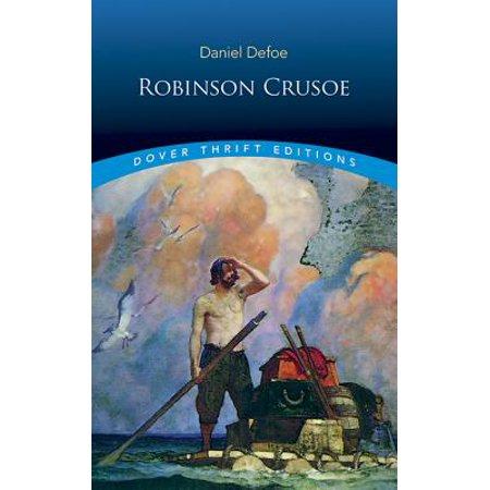 Robinson Crusoe (Macys Robinson)