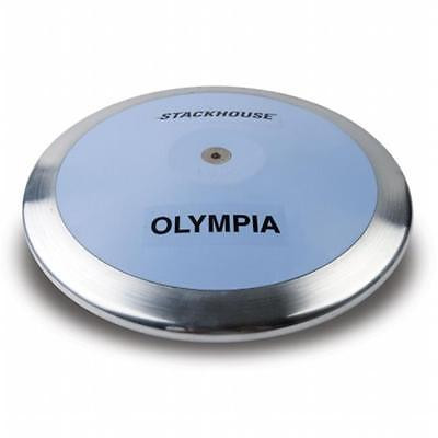 Fitness Stackhouse T71 Olympia Discus 1.6 kilo High School [Istilo243377] by