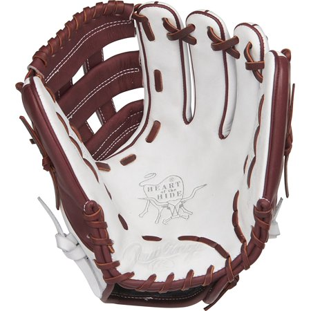 11.75 Infielders Baseball Glove - Rawlings PRO205-6WMA Heart of the Hide Baseball Glove 11.75