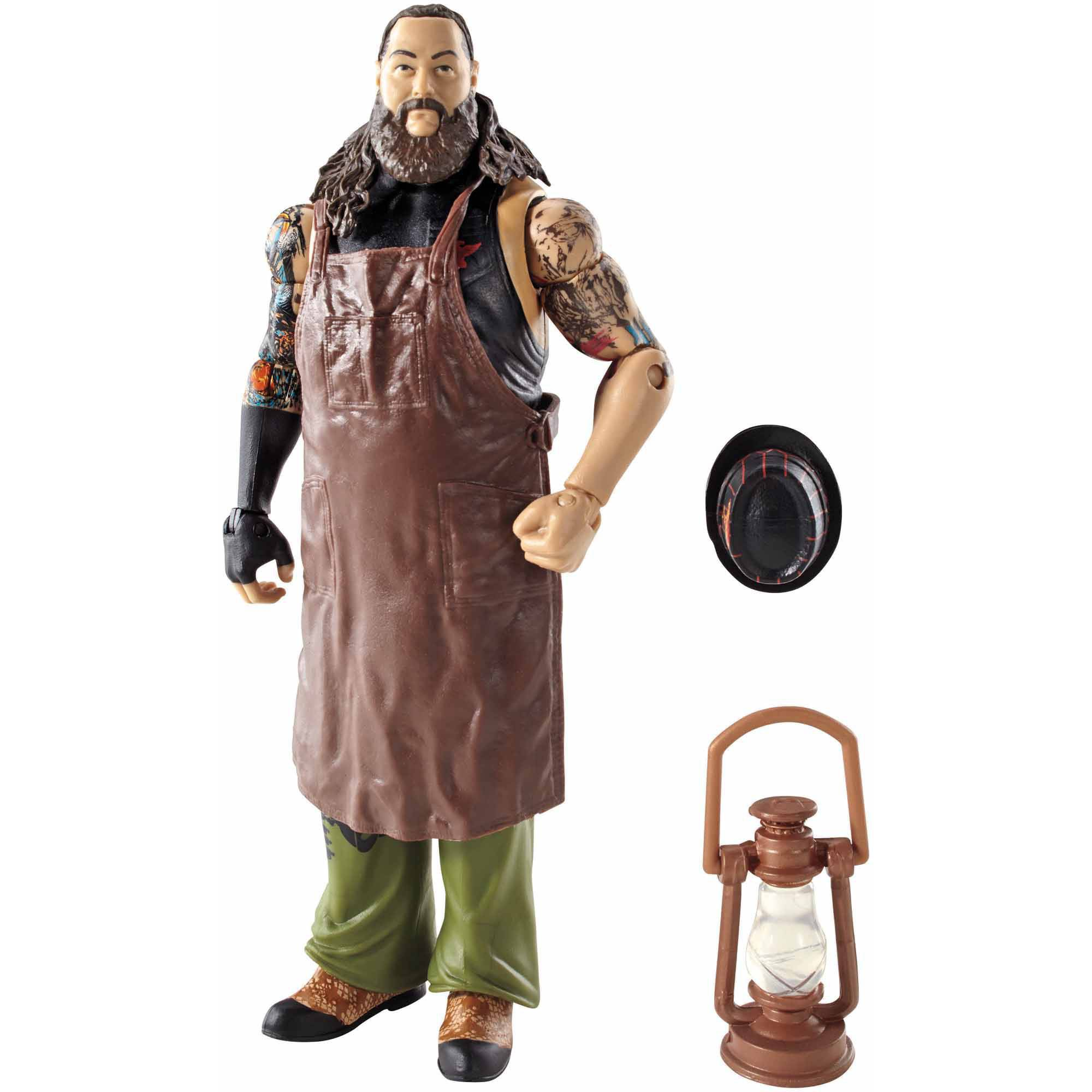 WWE Elite Bray Wyatt Action Figure