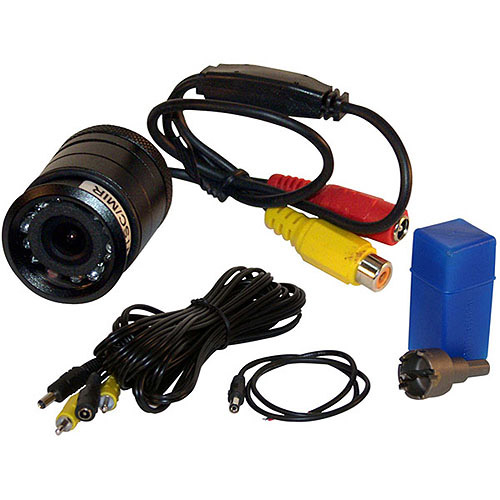 Pyle Rear View Camera with Night Vision