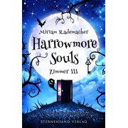 Harrowmore Souls (Band 1): Zimmer 111 - eBook