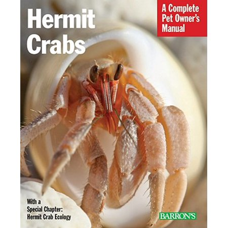 Halloween Hermit Crab Care (Hermit Crabs : Everything about Purchase, Care, and)