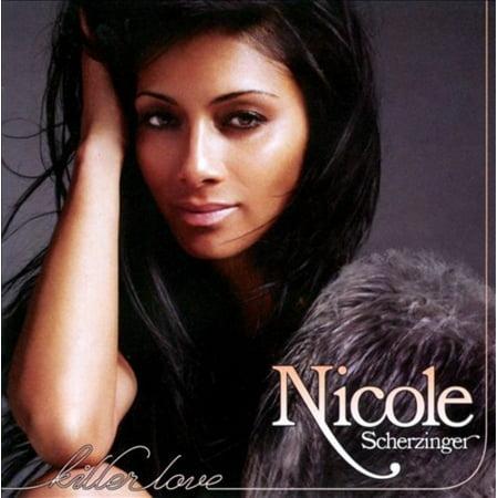 KILLER LOVE [NICOLE SCHERZINGER] [602527665153]