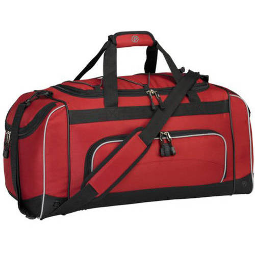 "Protege 24"" Duffel with Wet Shoe Pocket"