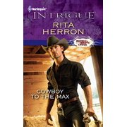 Cowboy to the Max - eBook