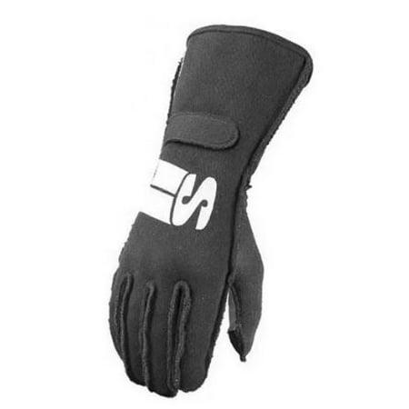 Simpson Imlk Impulse Racing Driver Gloves Nomex
