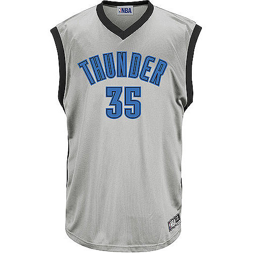 NBA - Big Men's Oklahoma City Thunder Kevin Durant Jersey