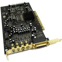 Dell XPS 400 Creative Labs SB0460 Sound Card- F7710  - Refurbished