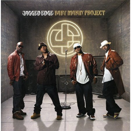Project Cd - Baby Makin' Project (CD)