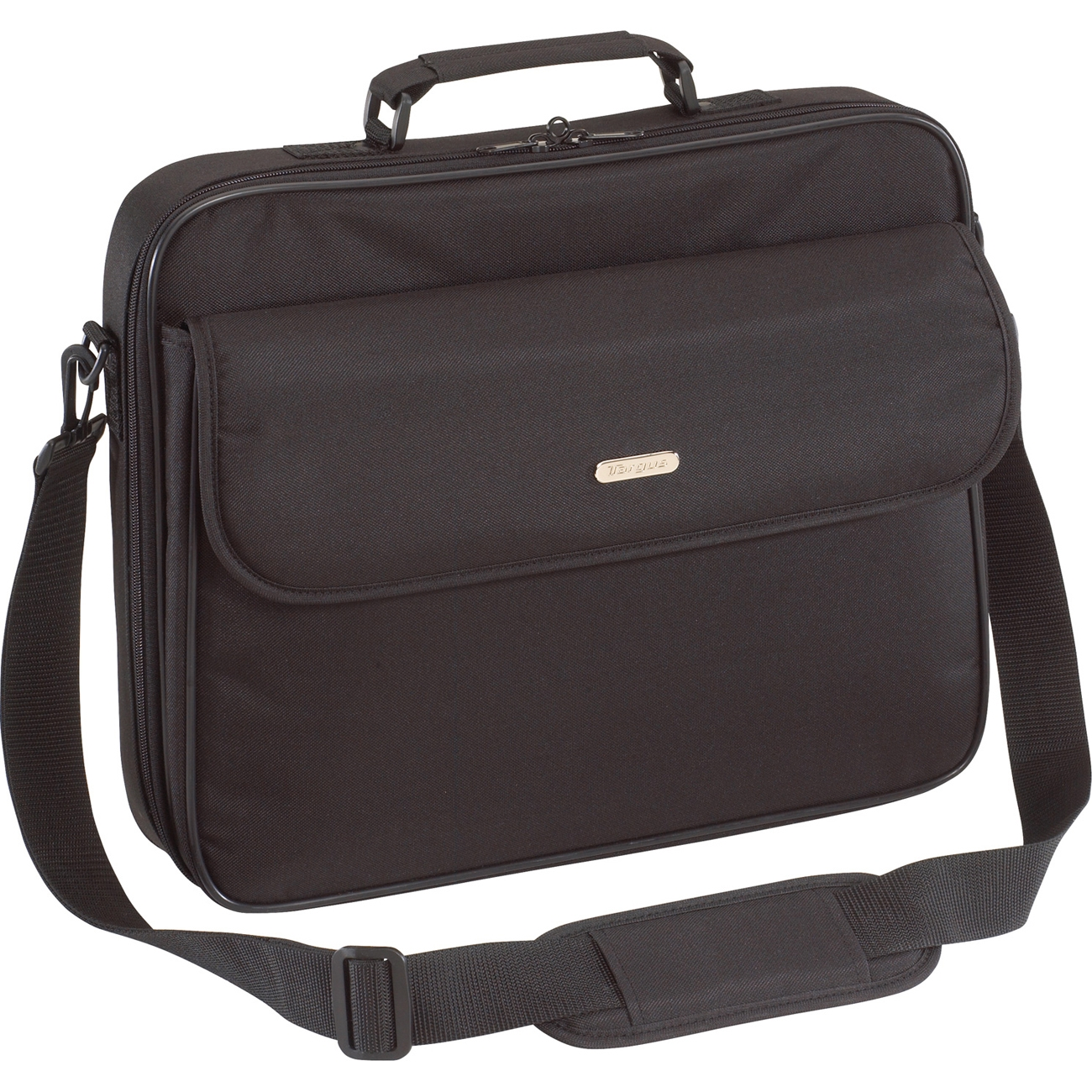"Targus Poly 15.4"" Case With Grey Lining"