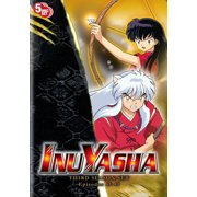 INUYASHA SEASON 3 BOX SET (DVD/5 DISCS/RE-PKGD) (DVD)