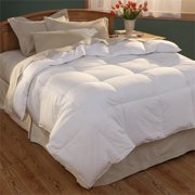 "Spring Air Luxury Loft Down Alternative Comforter King 108"" x 94"""
