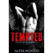 Tempted - eBook