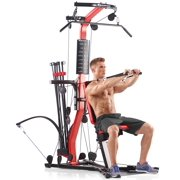 Bowflex PR3000 Home Gym with 50+ Exercises and 210 lbs. Power Rod Resistance by Nautilus Inc
