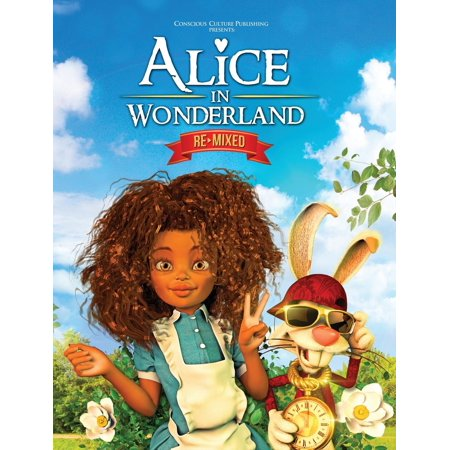 Alice in Wonderland Remixed - Alice In Wonderland Outfit Ideas