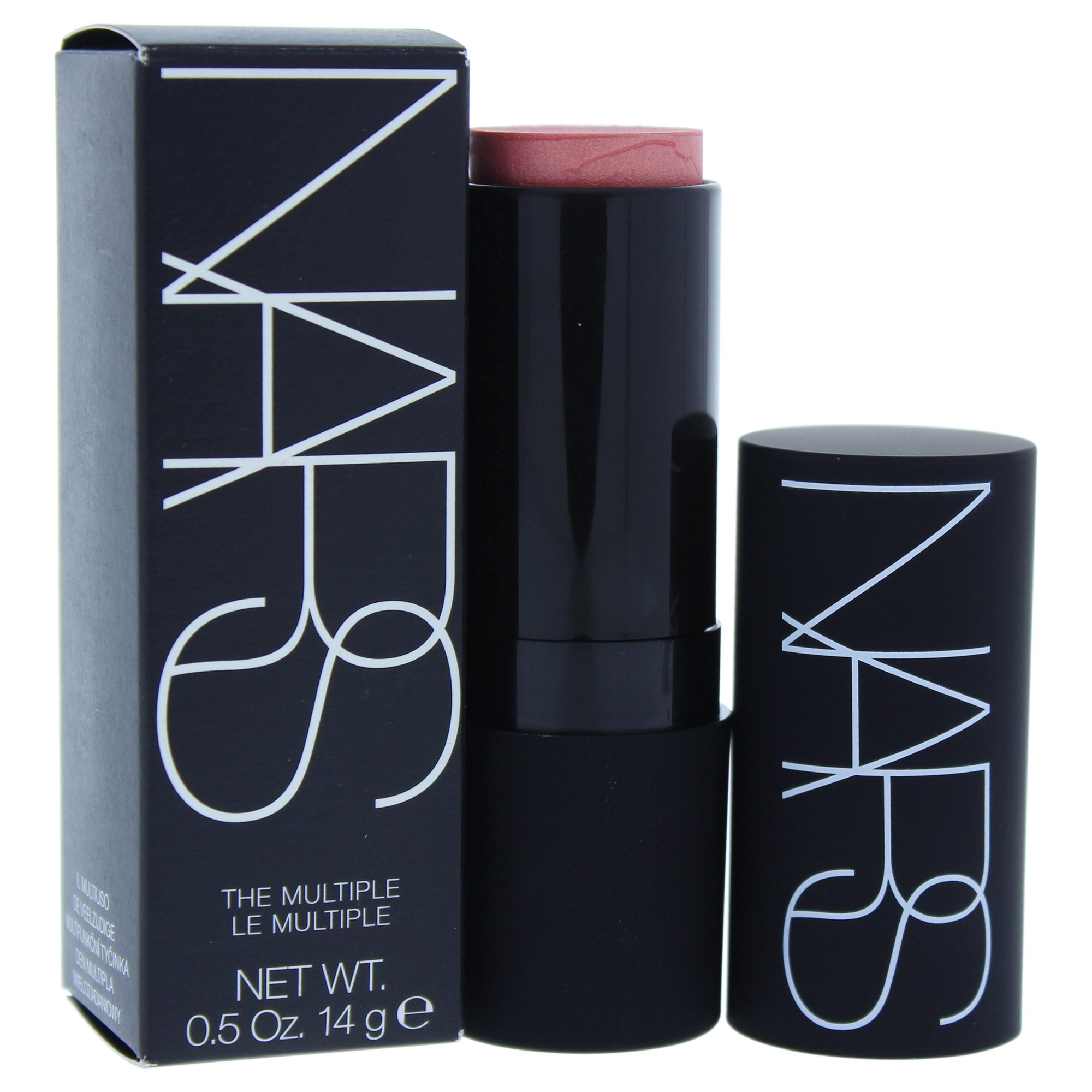 The Multiple - Orgasm by NARS for Women - 0.5 oz Makeup