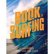 The Book of Surfing (Paperback)