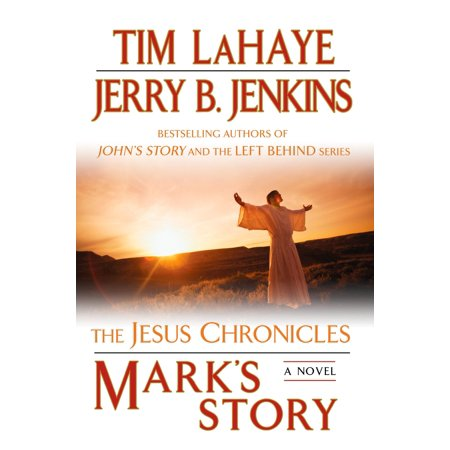 Mark's Story : The Gospel According to Peter