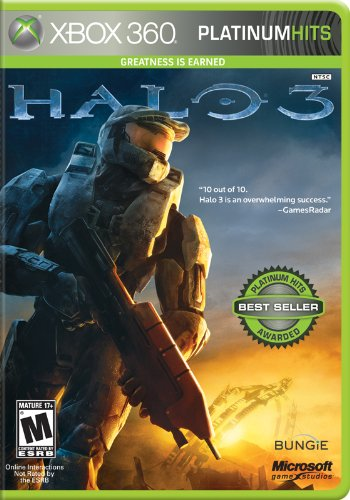 Halo for mature audiences picture 661