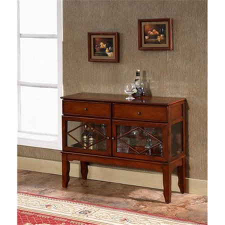 All Things Cedar HR12 Buffet Cabinet